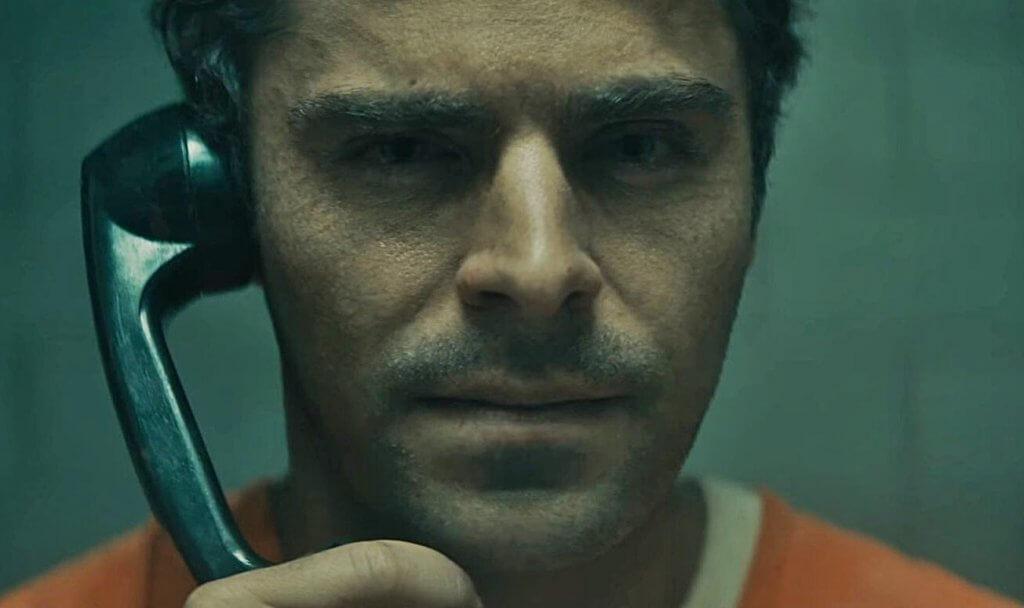 Zac Efron fala sobre os desafios de interpretar Ted Bundy nos cinemas 5