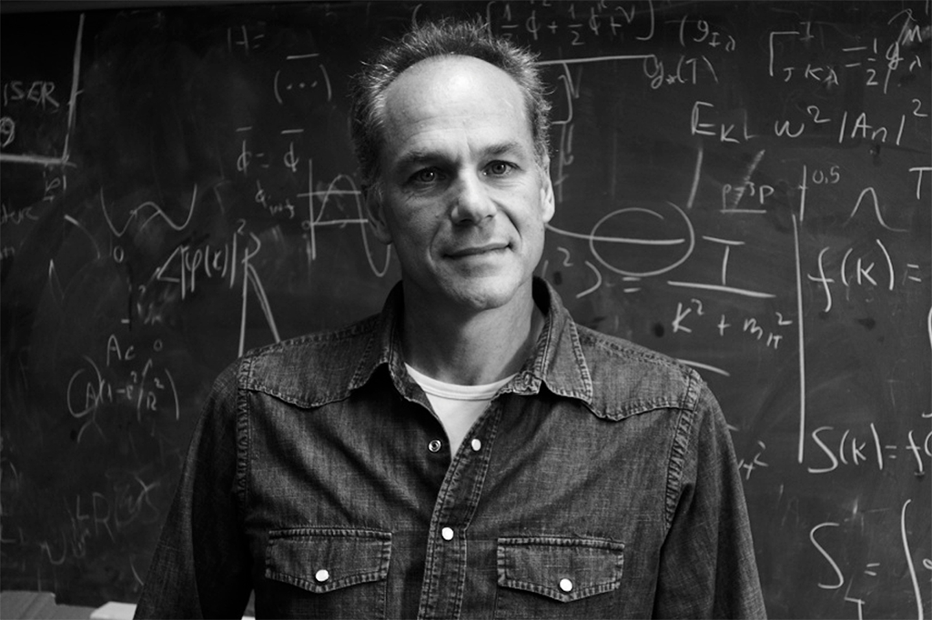 Físico Marcelo Gleiser