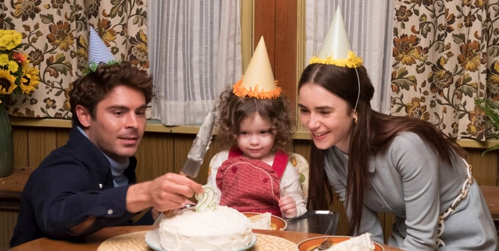 Zac Efron e Lily Collins no longa sobre Ted Bundy