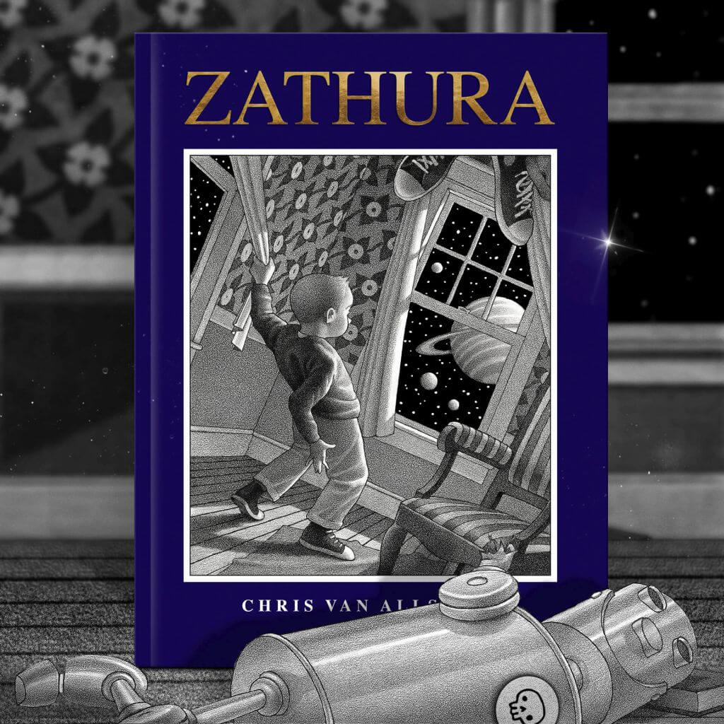 Jumanji e Zathura, DarkSide Books