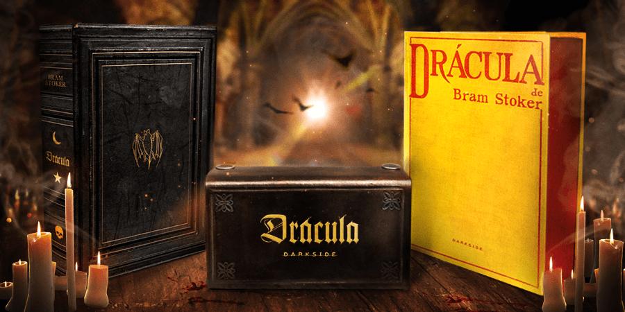 Edições Drácula DarkSide