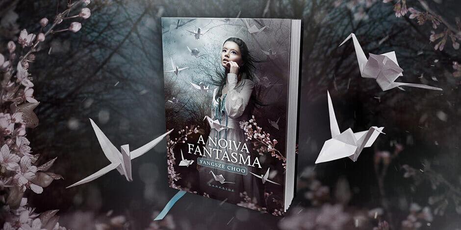 A Noiva Fantasma, lançamento Darklove