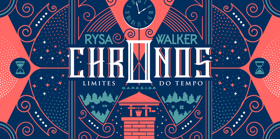 Chronos: Limites do Tempo, lançamento Darklove