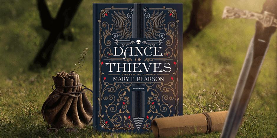 Dance of Thieves, lançamento Darklove