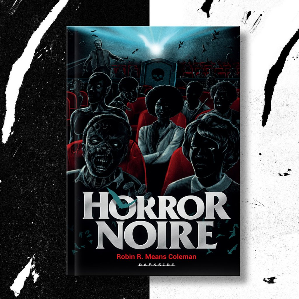 Horror Noire, DarkSide Books