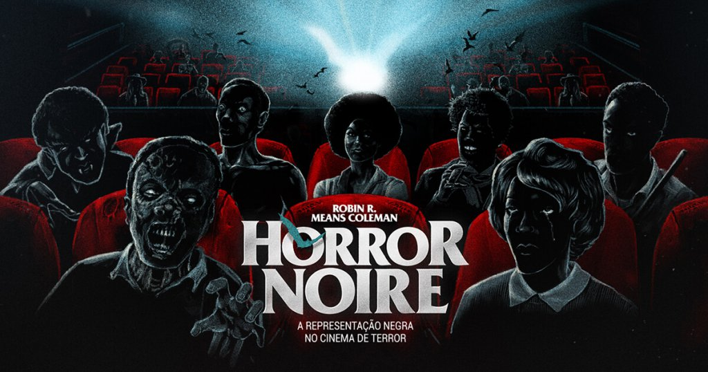 Horror Noire, da DarkSide Books