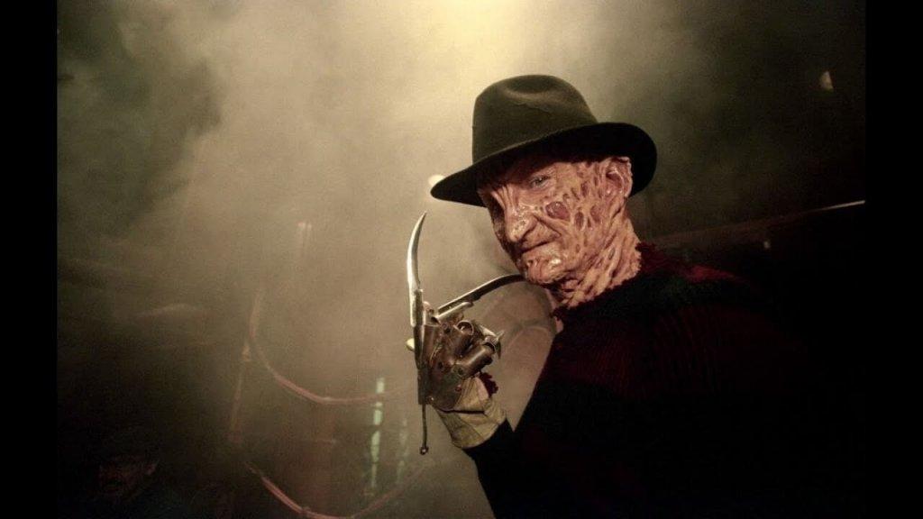 A Hora do Pesadelo, Freddy Krueger