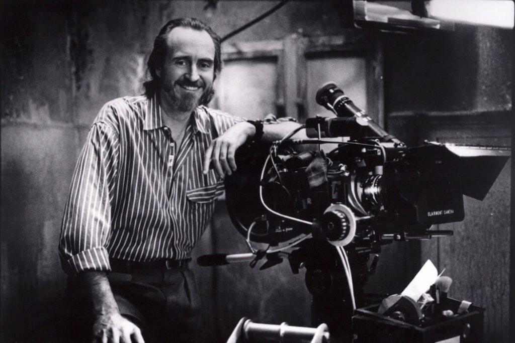 Wes Craven, diretor de A Hora do Pesadelo