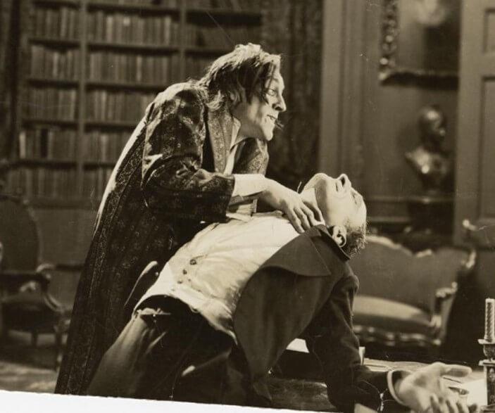 O Médico e o Monstro de 1920