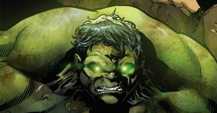 Hulk teve influência de O Médico e o Monstro
