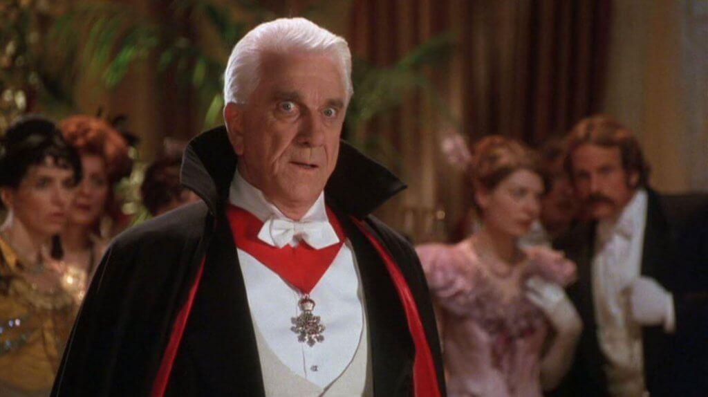 Drácula, morto mas feliz, filme de 1995