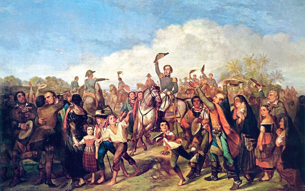 Independência do Brasil e maçonaria