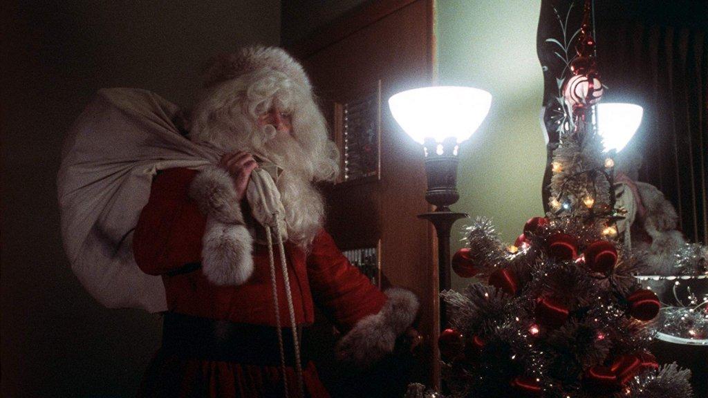 Natal Diabólico