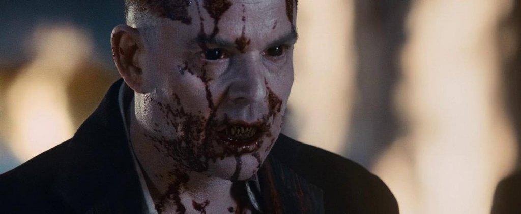 Vampiros em 30 Dias de Noite