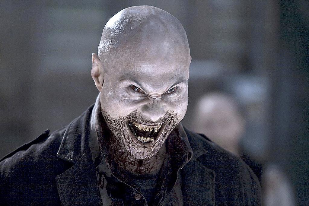 Vampiro em 30 Dias de Noite