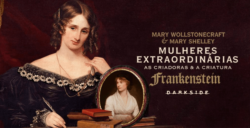 Mulheres Extraordinárias