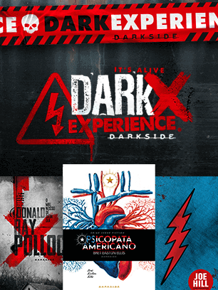 Experiência Dark